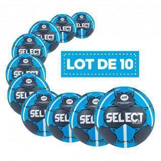 Paquete de 10 globos Select HB Solera