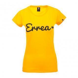Camiseta de mujer Errea trend