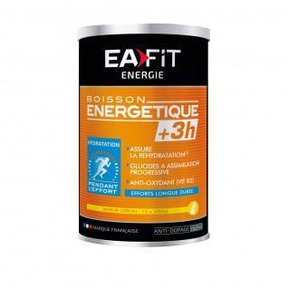Bebida energética +3h de limón EA Fit