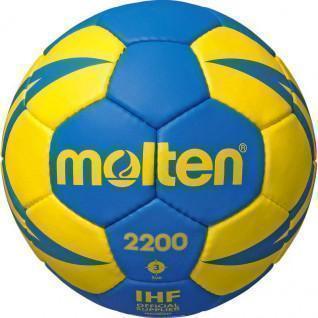 Bola de entrenamiento Molten HX2200 (Taille 3)