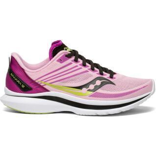 Zapatos de mujer Saucony kinvara 12