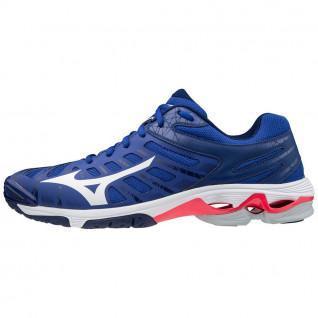 Zapatos Mizuno Wave Voltage