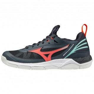 Zapatos de mujer Mizuno Wave Luminous
