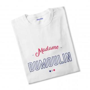 Camiseta de mujer madame dumoulin