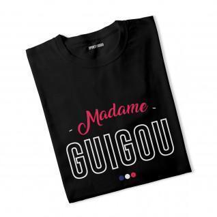 Camiseta de mujer madame guigou