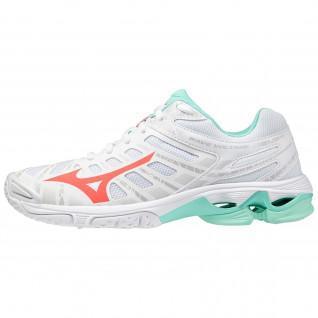 Zapatos de mujer Mizuno Wave Voltage