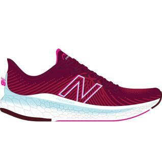 Zapatos de mujer New Balance fresh foam x vongo v5