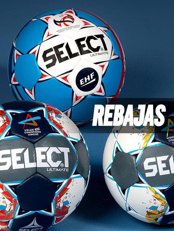 Balones de balonmano