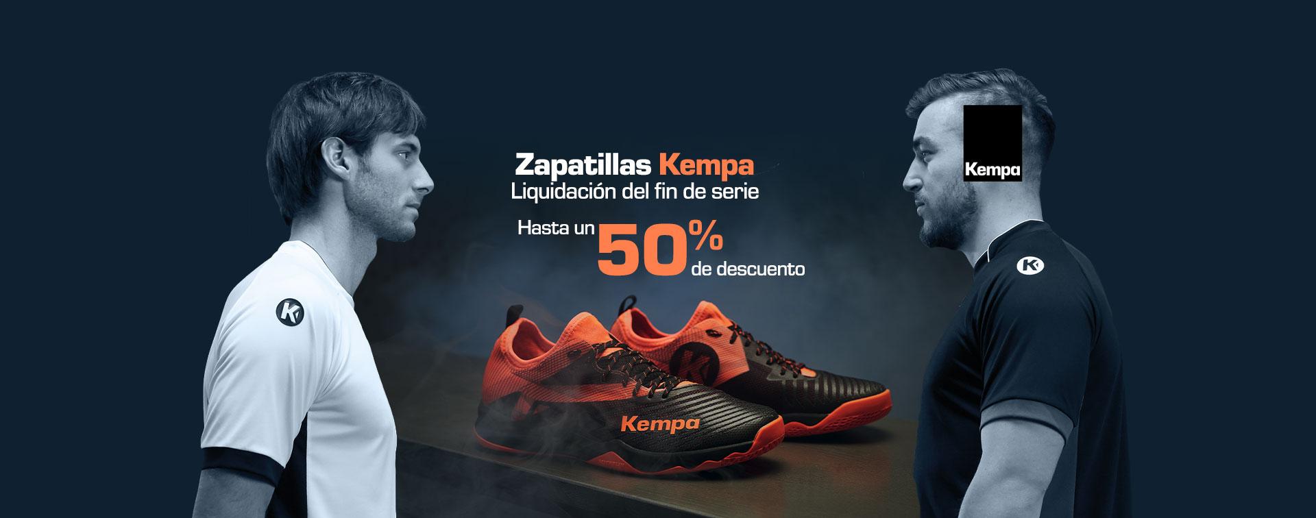kempa zapatillas
