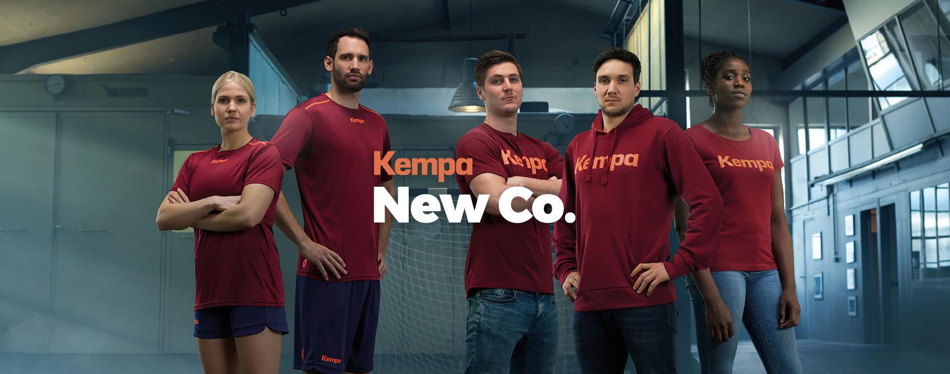 New kempa co