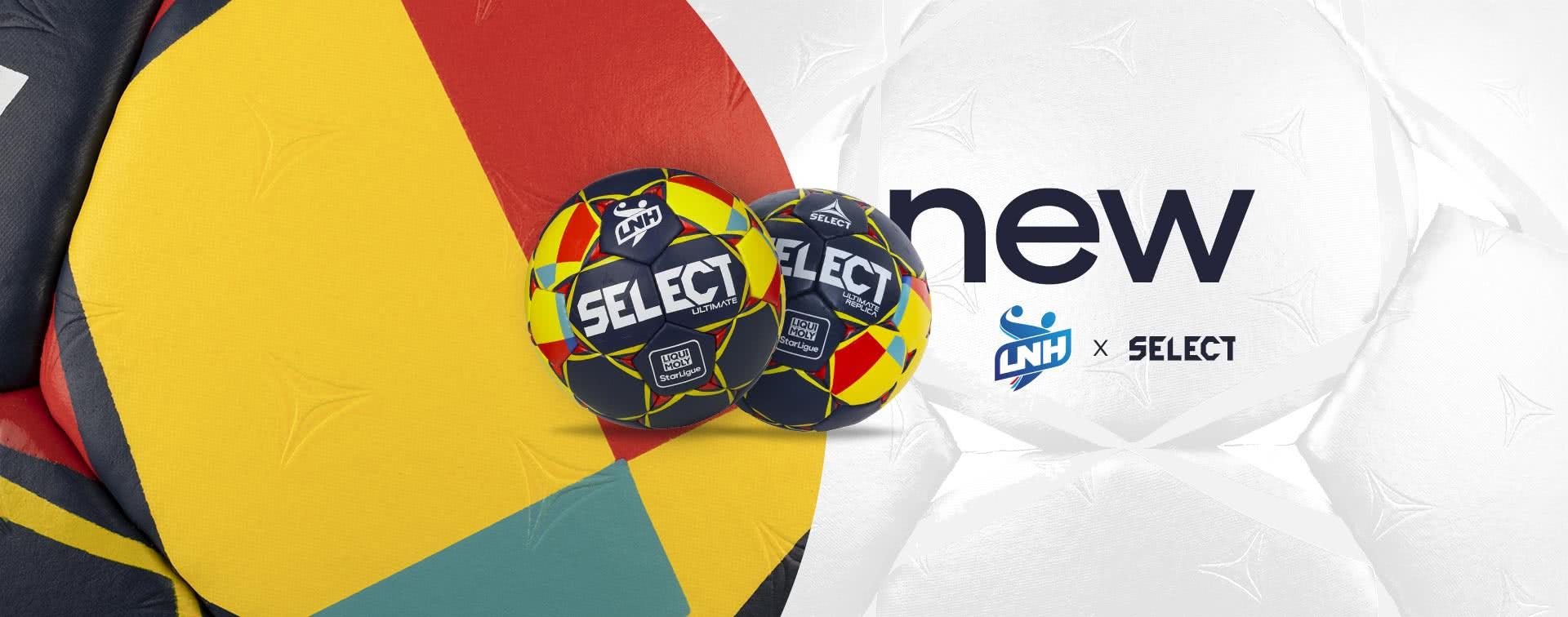 New LNH Select