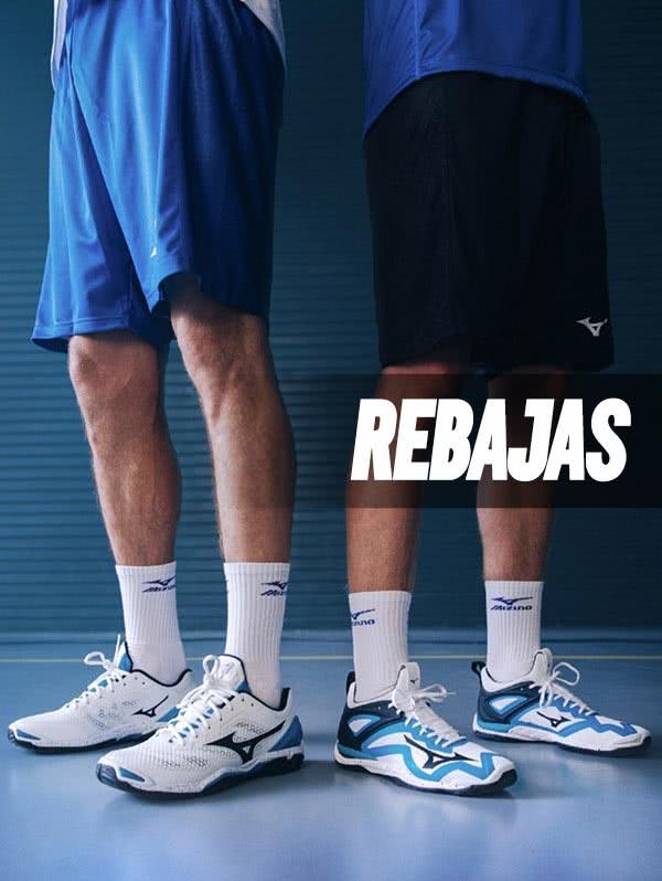 zapatillas de balonmano