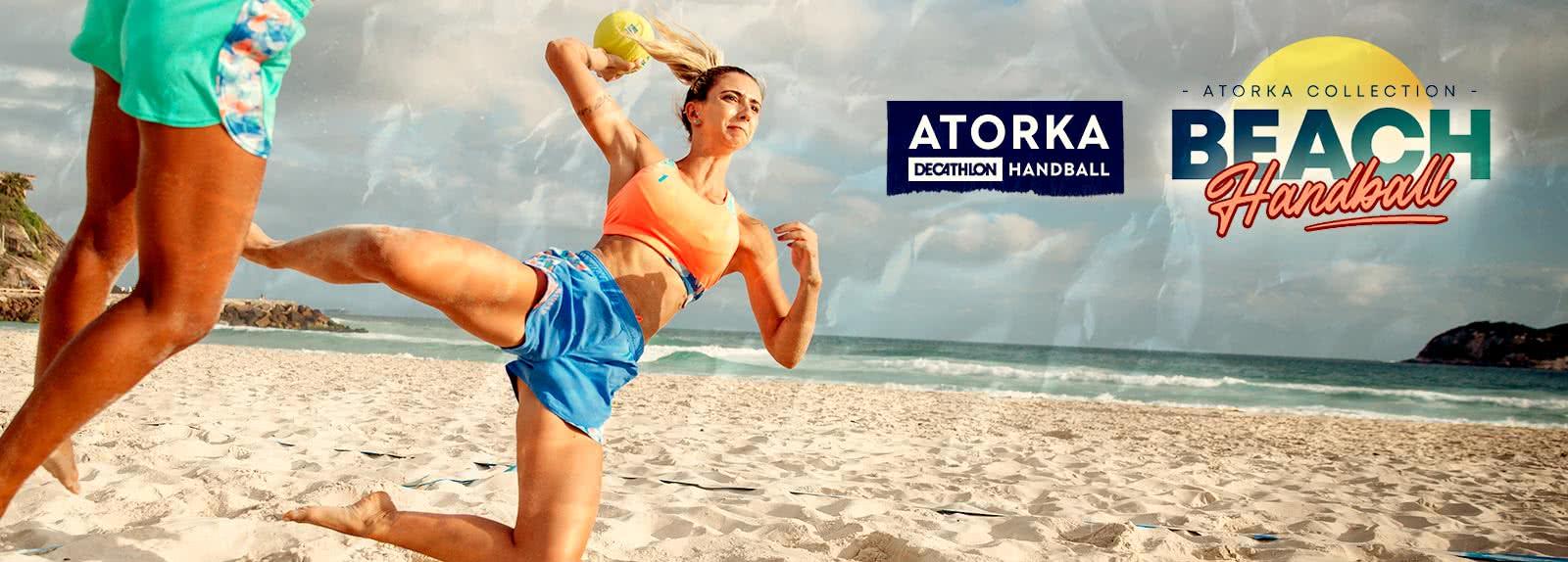Atorka beach handball