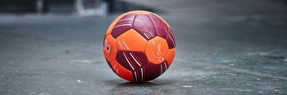 Nueva colección de balones Kempa